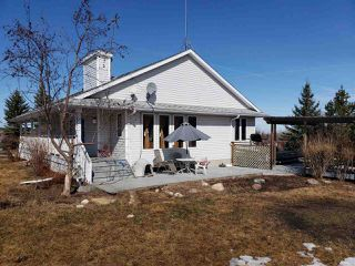 Photo 5: 54315 RANGE ROAD 280: Rural Sturgeon County House for sale : MLS®# E4149335