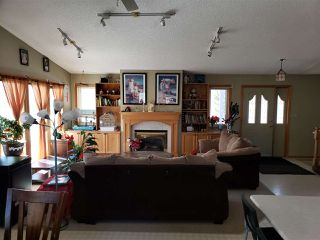 Photo 7: 54315 RANGE ROAD 280: Rural Sturgeon County House for sale : MLS®# E4149335