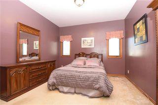 Photo 8: 125 Ragsdill Road in Winnipeg: North Kildonan Residential for sale (3G)  : MLS®# 1906988