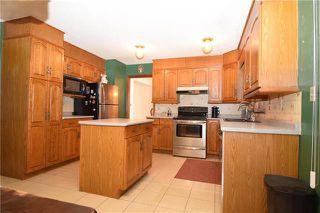 Photo 5: 125 Ragsdill Road in Winnipeg: North Kildonan Residential for sale (3G)  : MLS®# 1906988