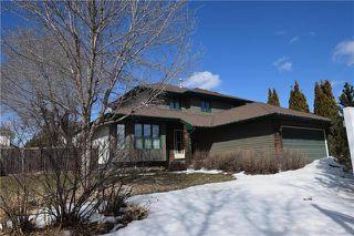 Main Photo: 125 Ragsdill Road in Winnipeg: North Kildonan Residential for sale (3G)  : MLS®# 1906988