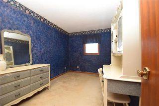 Photo 10: 125 Ragsdill Road in Winnipeg: North Kildonan Residential for sale (3G)  : MLS®# 1906988