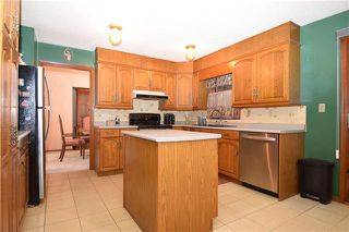 Photo 7: 125 Ragsdill Road in Winnipeg: North Kildonan Residential for sale (3G)  : MLS®# 1906988