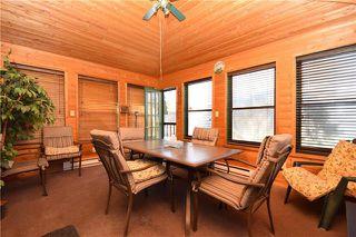 Photo 16: 125 Ragsdill Road in Winnipeg: North Kildonan Residential for sale (3G)  : MLS®# 1906988