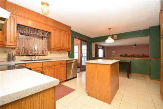 Photo 6: 125 Ragsdill Road in Winnipeg: North Kildonan Residential for sale (3G)  : MLS®# 1906988