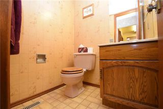 Photo 12: 125 Ragsdill Road in Winnipeg: North Kildonan Residential for sale (3G)  : MLS®# 1906988
