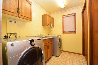 Photo 11: 125 Ragsdill Road in Winnipeg: North Kildonan Residential for sale (3G)  : MLS®# 1906988