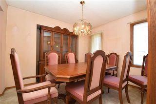 Photo 3: 125 Ragsdill Road in Winnipeg: North Kildonan Residential for sale (3G)  : MLS®# 1906988