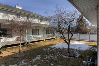 Photo 29: : Leduc Townhouse for sale : MLS®# E4150443