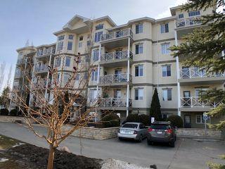 Photo 30: 215 12111 51 Avenue in Edmonton: Zone 15 Condo for sale : MLS®# E4150812