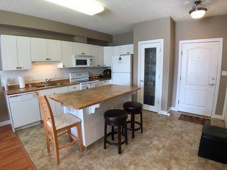 Photo 2: 215 12111 51 Avenue in Edmonton: Zone 15 Condo for sale : MLS®# E4150812
