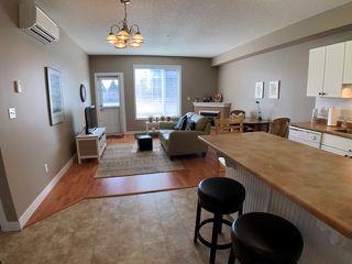 Photo 7: 215 12111 51 Avenue in Edmonton: Zone 15 Condo for sale : MLS®# E4150812