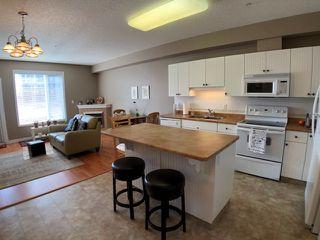 Photo 6: 215 12111 51 Avenue in Edmonton: Zone 15 Condo for sale : MLS®# E4150812