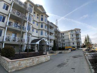 Photo 29: 215 12111 51 Avenue in Edmonton: Zone 15 Condo for sale : MLS®# E4150812