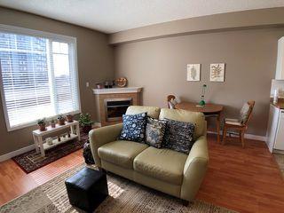 Photo 8: 215 12111 51 Avenue in Edmonton: Zone 15 Condo for sale : MLS®# E4150812