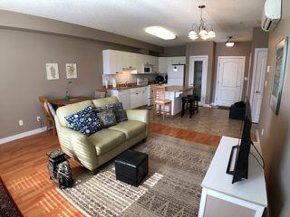 Photo 10: 215 12111 51 Avenue in Edmonton: Zone 15 Condo for sale : MLS®# E4150812