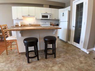 Photo 3: 215 12111 51 Avenue in Edmonton: Zone 15 Condo for sale : MLS®# E4150812