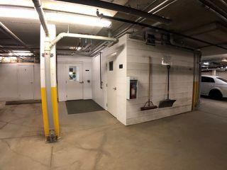 Photo 25: 215 12111 51 Avenue in Edmonton: Zone 15 Condo for sale : MLS®# E4150812