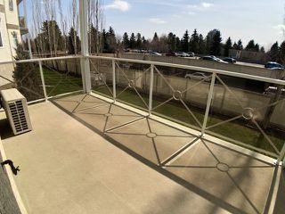 Photo 12: 215 12111 51 Avenue in Edmonton: Zone 15 Condo for sale : MLS®# E4150812