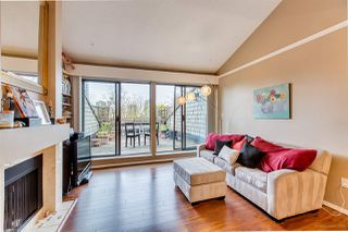"Photo 7: 304 7055 WILMA Street in Burnaby: Highgate Condo for sale in ""THE BERESFORD"" (Burnaby South)  : MLS®# R2356500"