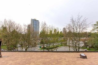 "Photo 9: 304 7055 WILMA Street in Burnaby: Highgate Condo for sale in ""THE BERESFORD"" (Burnaby South)  : MLS®# R2356500"
