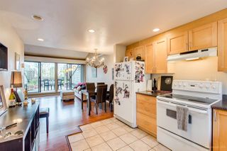 "Photo 10: 304 7055 WILMA Street in Burnaby: Highgate Condo for sale in ""THE BERESFORD"" (Burnaby South)  : MLS®# R2356500"