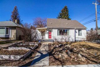 Main Photo: 6334 109A Street in Edmonton: Zone 15 House for sale : MLS®# E4151237