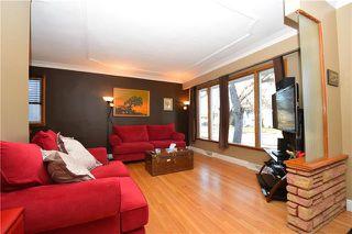 Photo 7: 316 Linden Avenue in Winnipeg: East Kildonan Residential for sale (3D)  : MLS®# 1908689