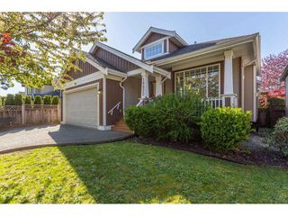 Main Photo: 16820 84 Avenue in Surrey: Fleetwood Tynehead House for sale : MLS®# R2361397