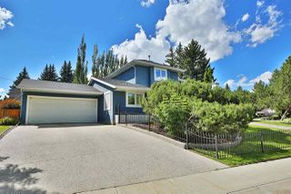 Photo 3: 9508 141 Street in Edmonton: Zone 10 House for sale : MLS®# E4154073