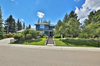 Main Photo: 9508 141 Street in Edmonton: Zone 10 House for sale : MLS®# E4154073