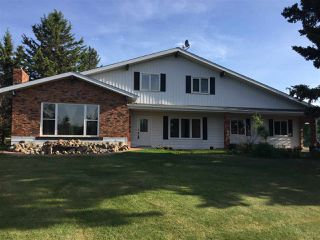 Main Photo: 337 23109 TWP RD 514: Rural Strathcona County House for sale : MLS®# E4154194