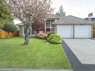 "Main Photo: 8671 FAIRDELL Crescent in Richmond: Seafair House for sale in ""SEAFAIR"" : MLS®# R2363608"