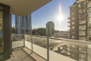 "Photo 12: 910 1188 PINETREE Way in Coquitlam: North Coquitlam Condo for sale in ""M3 by Cressey"" : MLS®# R2364873"