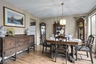 """Photo 4: 1101 4900 FRANCIS Road in Richmond: Boyd Park Townhouse for sale in """"COUNTRYSIDE"""" : MLS®# R2365468"""
