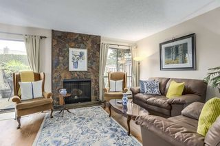 """Photo 2: 1101 4900 FRANCIS Road in Richmond: Boyd Park Townhouse for sale in """"COUNTRYSIDE"""" : MLS®# R2365468"""