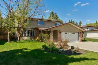 Main Photo: 92 MARLBORO Drive: Spruce Grove House for sale : MLS®# E4155213