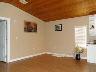Photo 6: 52414 RGE RD 30: Rural Parkland County House for sale : MLS®# E4155461