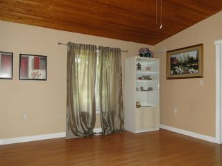 Photo 5: 52414 RGE RD 30: Rural Parkland County House for sale : MLS®# E4155461