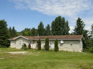 Photo 1: 52414 RGE RD 30: Rural Parkland County House for sale : MLS®# E4155461