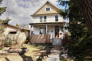 Main Photo: 10630 72 Avenue in Edmonton: Zone 15 House for sale : MLS®# E4155736