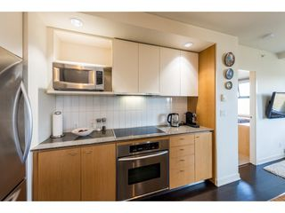 "Photo 8: 611 2851 HEATHER Street in Vancouver: Fairview VW Condo for sale in ""TAPESTRY"" (Vancouver West)  : MLS®# R2267421"
