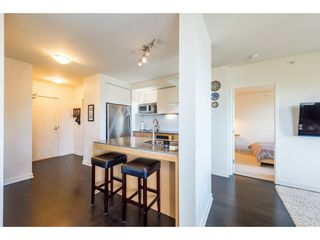 "Photo 5: 611 2851 HEATHER Street in Vancouver: Fairview VW Condo for sale in ""TAPESTRY"" (Vancouver West)  : MLS®# R2267421"
