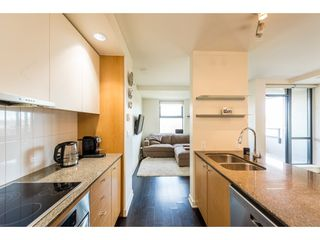 "Photo 6: 611 2851 HEATHER Street in Vancouver: Fairview VW Condo for sale in ""TAPESTRY"" (Vancouver West)  : MLS®# R2267421"