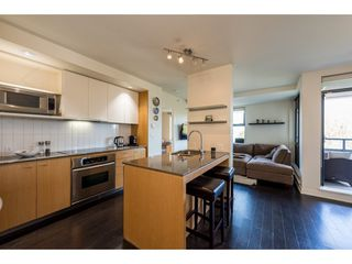 "Photo 3: 611 2851 HEATHER Street in Vancouver: Fairview VW Condo for sale in ""TAPESTRY"" (Vancouver West)  : MLS®# R2267421"