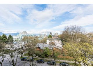 "Photo 16: 611 2851 HEATHER Street in Vancouver: Fairview VW Condo for sale in ""TAPESTRY"" (Vancouver West)  : MLS®# R2267421"