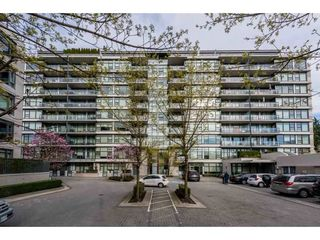 "Photo 2: 611 2851 HEATHER Street in Vancouver: Fairview VW Condo for sale in ""TAPESTRY"" (Vancouver West)  : MLS®# R2267421"