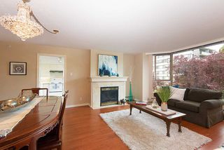 Photo 4: 302 2108 W 38TH Avenue in Vancouver: Kerrisdale Condo for sale (Vancouver West)  : MLS®# R2368154