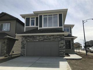 Main Photo: 16139 17 Avenue in Edmonton: Zone 56 House for sale : MLS®# E4156776
