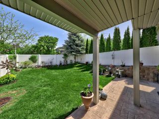 Photo 23: 9 2210 QU'APPELLE Boulevard in Kamloops: Juniper Heights House for sale : MLS®# 151373